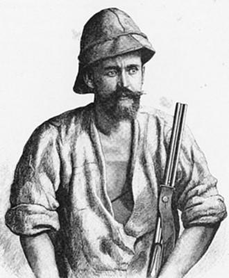 Count Samuel Teleki