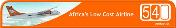Africa's Low Cost Airline