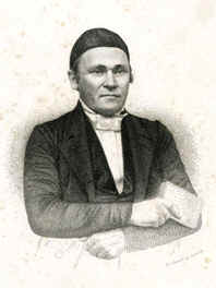 Johann Ludwig Krapf